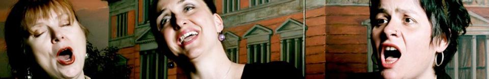La Vache Qui Crie - Ingrid Hammer, Ursula Scribano, Ursula Häse
